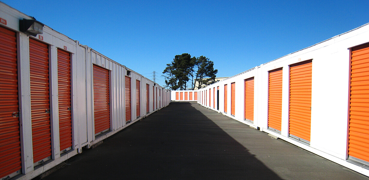 Budget Self Storage Richmond Ca Best Storage Design 2017